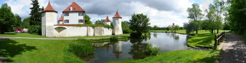 Schloss Blutenburg: Bildergalerien