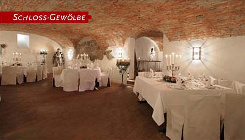 Schloss Blutenburg: Schlossschänke Blutenburg