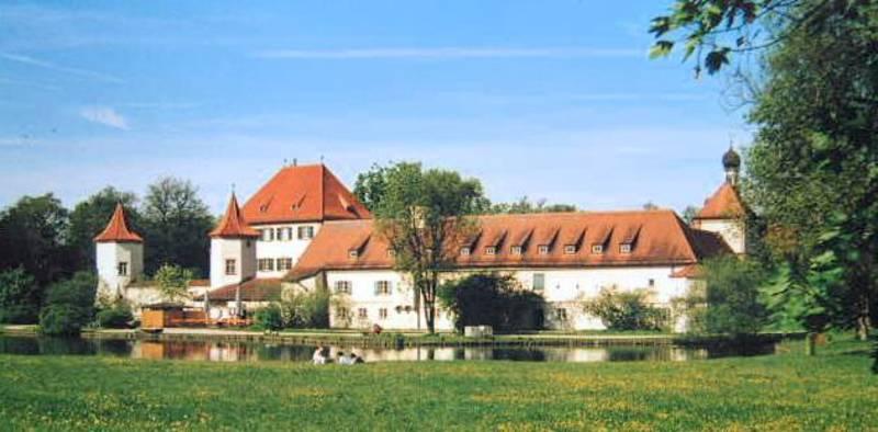 Schloss Blutenburg: Rundgang und Geschichte