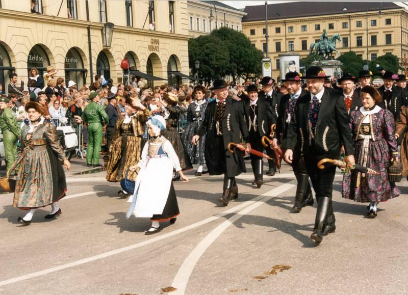 Schloss Blutenburg: Chronik
