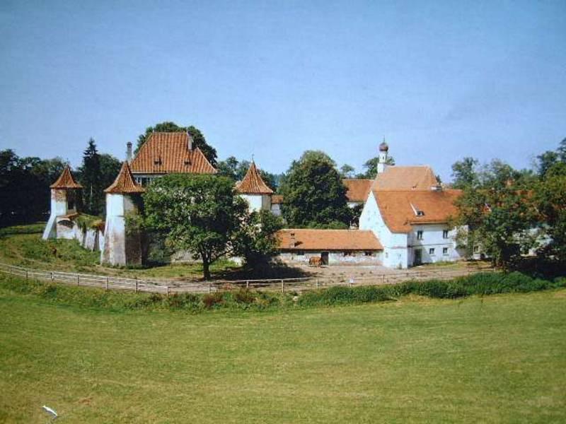 Schloss Blutenburg: Geschichte