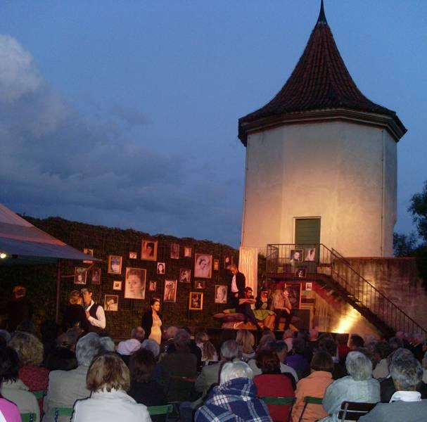 Schloss Blutenburg: Nachrichtenarchiv
